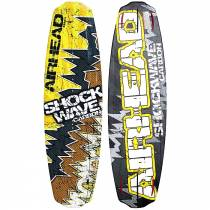 WAKEBOARD SHOCKWAVE CARBON